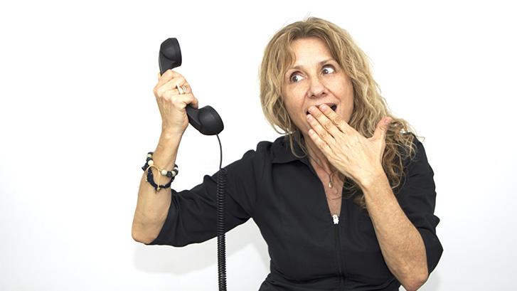 Enfermera en clinica dental ochogavia