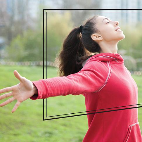 Mejorando las respiración, mejoramos nuestra calidad de vida